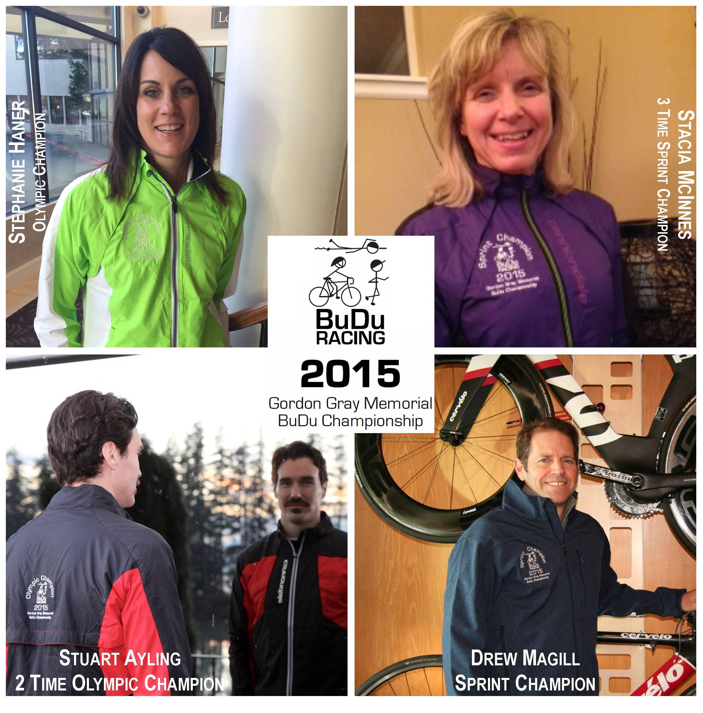 2015 Champs