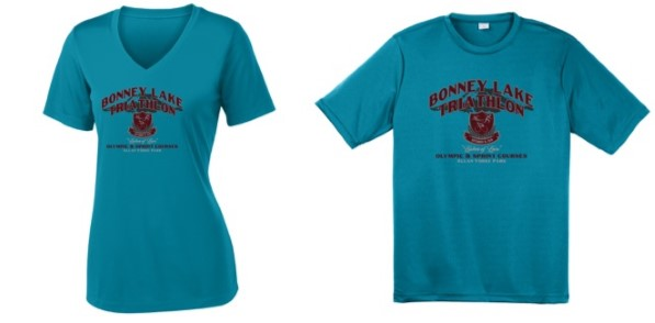 Bonney Lake Shirts