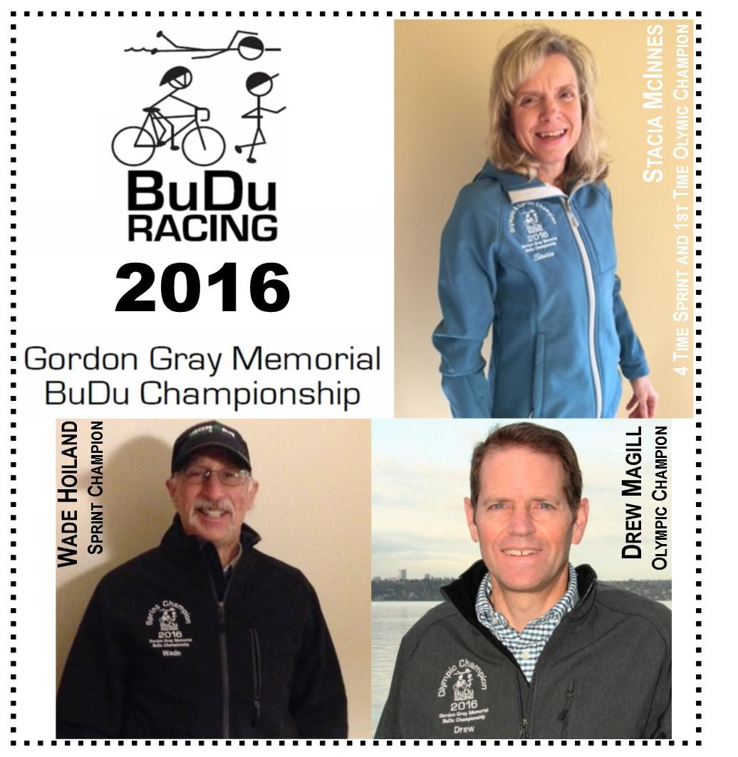 2016 BuDu Champs