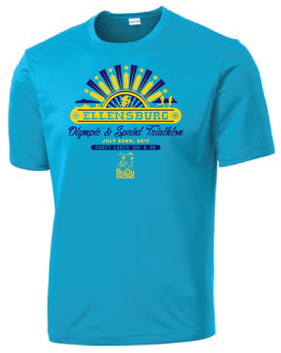 Ellensburg Shirt