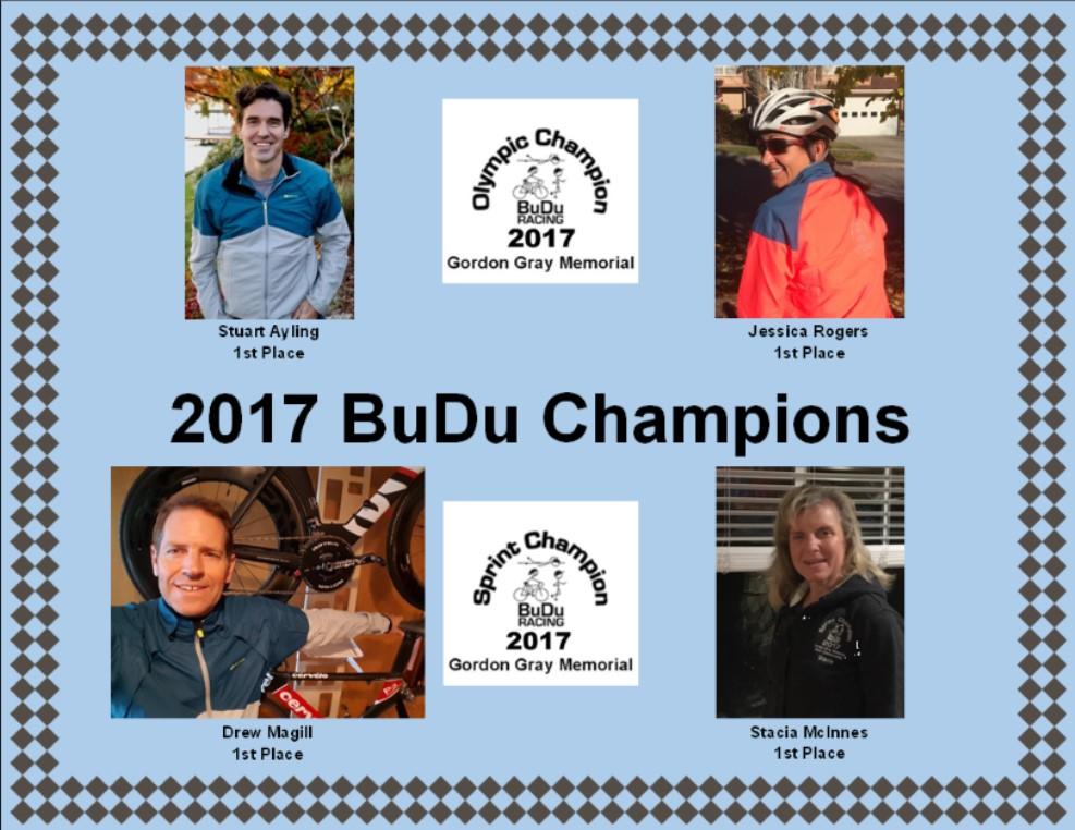 2017 BuDu Champs