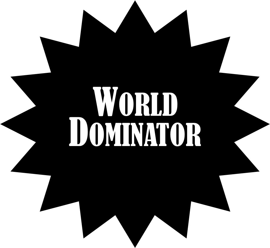 World Dominator Team Competition