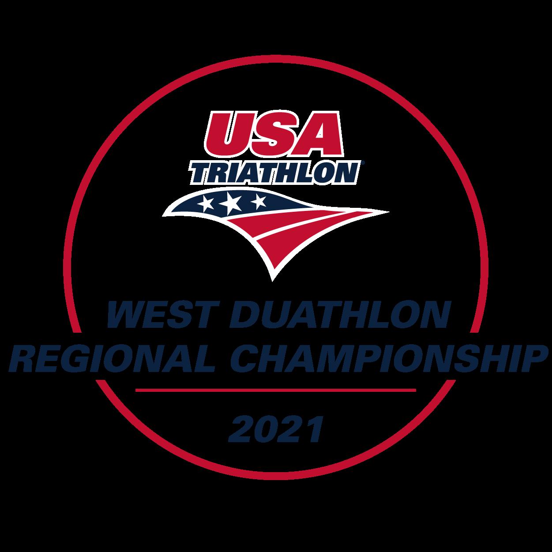 2020 USAT West Duathlon Championship