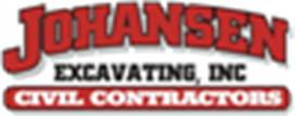 Johansen Excavating, Inc.