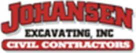 Johansen Excavating, Inc.