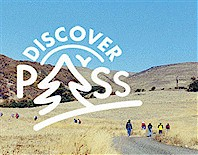 Washington State Parks Discover Pass