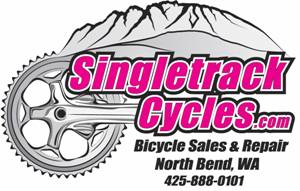 Singletrack Cycles - <p>Title Sponsor of the West Side Mountain Bike Series.</p>
