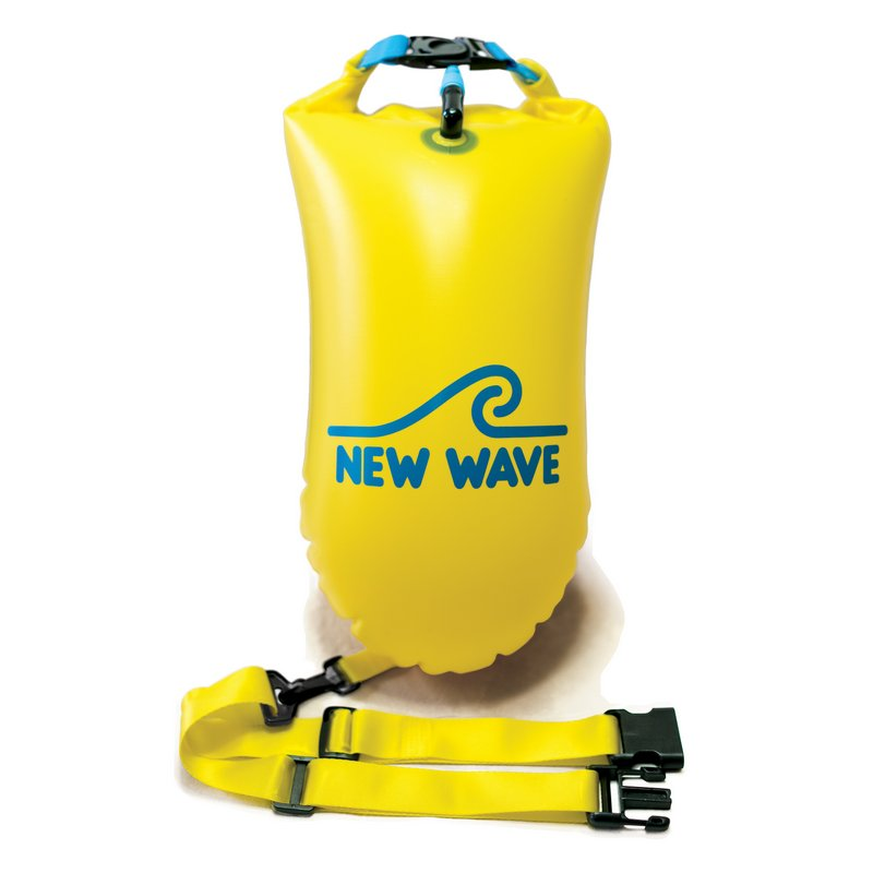 "New Wave Swim Buoy - <p class=""MsoNormal"">For BuDu participants in 2017: Use Amazon promo code ""RaceBudu"" at checkout for 10% on any New Wave Swim Buoy on <strong><a href=""http://amzn.to/2l1KZxG"">http://amzn.to/2l1KZxG</a></strong> or simply search for ""New Wave Swim Buoy"" on seven amazon markets: Amazon.com, Amazon.CA, Amazon.DE, UK, SP, FR, IT)</p>
