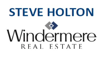 Steve Holton-Windermere Real Estate