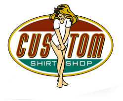 Custom Shirt Shop