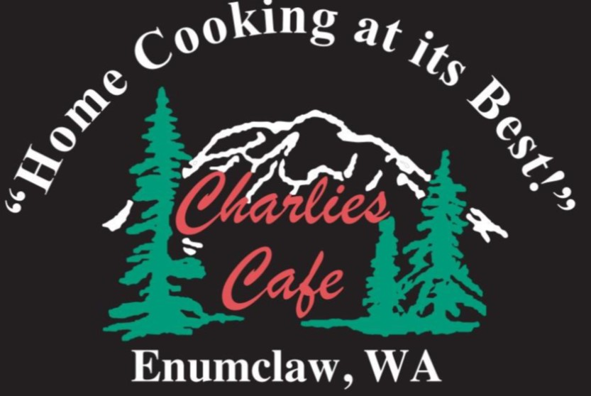 Charlie's Cafe - <p>Sponsor of the Mount Rainier Duathlon. Great food!!<br /><br /></p>
