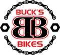 """Buck's Bike - <p style=""""text-align: right;"""">Sponsor of the West Side Mtn Bike Series</p>"""