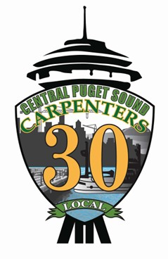 Central Puget Sound Carpenters Union local 30