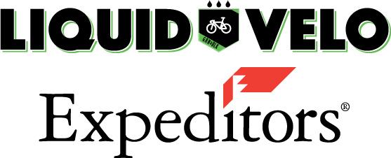 LiquidVelo p/b Expeditors